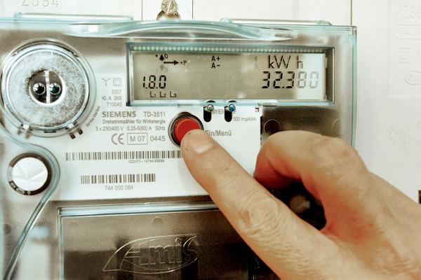 Smart Metering bei der Energie AG Gmunden